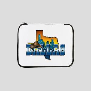 "Dallas 13"" Laptop Sleeve"