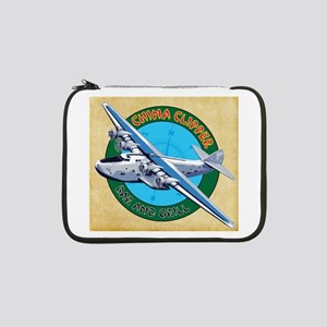 """China Clipper 13"""" Laptop Sleeve"""