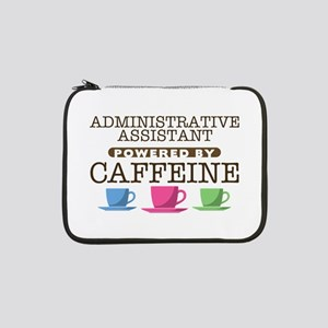 """Administrative Assistant Powered by Caffeine 13"""" L"""