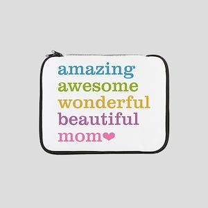 """Amazing Mom 13"""" Laptop Sleeve"""