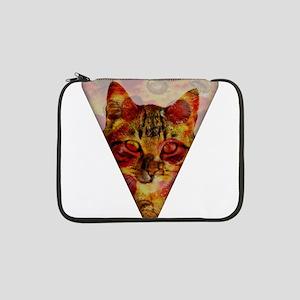 "PizzaCat Slice 13"" Laptop Sleeve"
