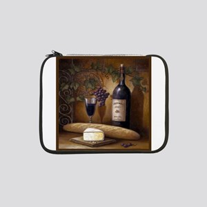 "Wine Best Seller 13"" Laptop Sleeve"