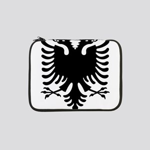 """Double Headed Griffin 13"""" Laptop Sleeve"""