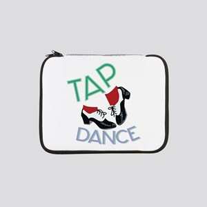 "Tap Dance 13"" Laptop Sleeve"