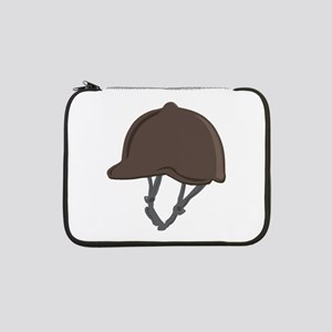 "Jockey Helmet 13"" Laptop Sleeve"