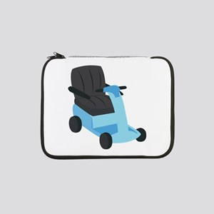 """Scooter 13"""" Laptop Sleeve"""