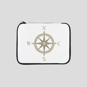"Compass 13"" Laptop Sleeve"