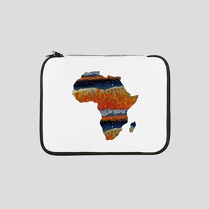 "AFRICA 13"" Laptop Sleeve"
