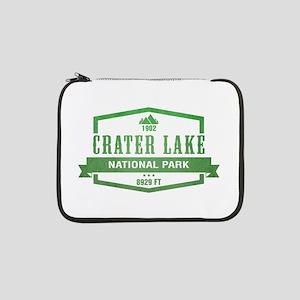 """Crater Lake National Park, Oregon 13"""" Laptop Sleev"""