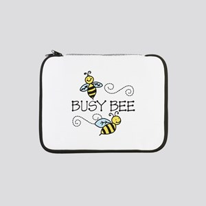 """Busy Bees 13"""" Laptop Sleeve"""