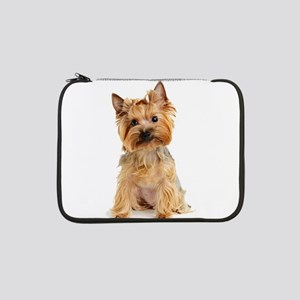 "The Yorkshire Terrier (Yorkie) 13"" Laptop Sleeve"