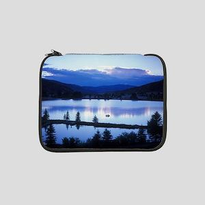 """Mountain Lake 13"""" Laptop Sleeve"""