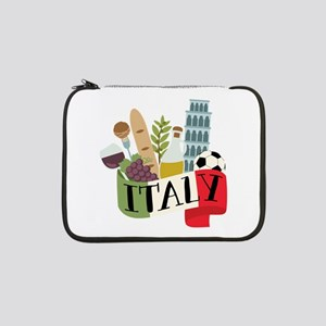 "Italy 1 13"" Laptop Sleeve"