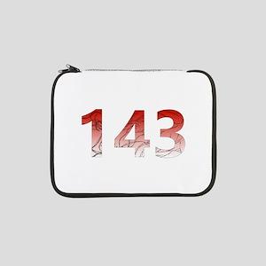 "143 13"" Laptop Sleeve"
