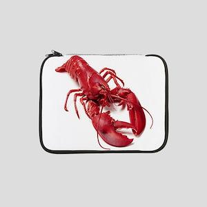"Lobster 13"" Laptop Sleeve"