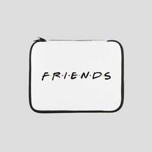 "Friends are funny 13"" Laptop Sleeve"