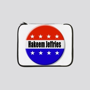 "Hakeem Jeffries 13"" Laptop Sleeve"