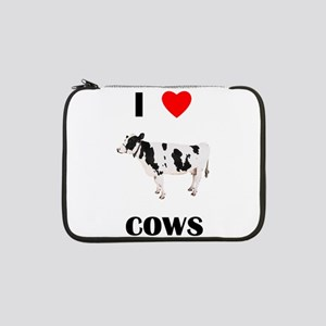 "lovecows 13"" Laptop Sleeve"