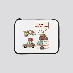 "NEXTADVENTURE 13"" Laptop Sleeve"
