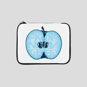 """Fringe apple 13"""" Laptop Sleeve"""