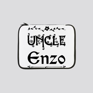 "Uncle Enzo 13"" Laptop Sleeve"