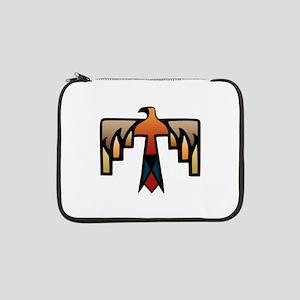 "Thunderbird - Native American In 13"" Laptop Sleeve"