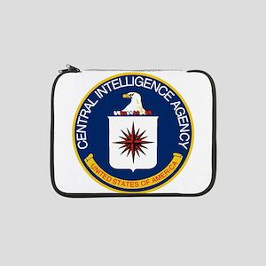 "CIA Logo 13"" Laptop Sleeve"