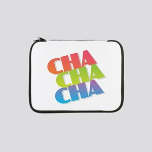 "Cha Cha Cha 13"" Laptop Sleeve"