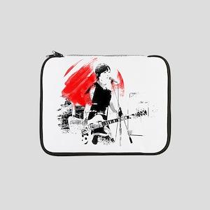 "Japanese Artist 13"" Laptop Sleeve"