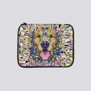 "Rainbow Dog 13"" Laptop Sleeve"