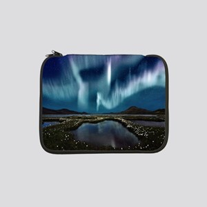 "Northern Lights 13"" Laptop Sleeve"