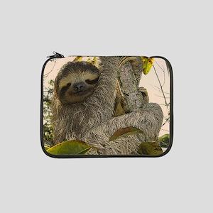 "Sloth 13"" Laptop Sleeve"