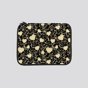 "Luxurious Love 13"" Laptop Sleeve"