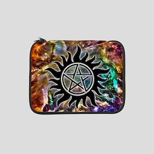 "Supernatural Cosmos 13"" Laptop Sleeve"