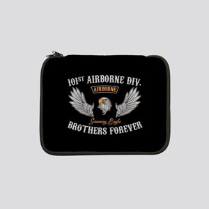 "101st Airborne Brothers 13"" Laptop Sleeve"