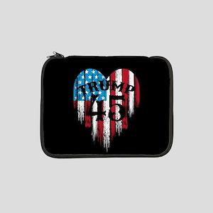 "Trump America 13"" Laptop Sleeve"