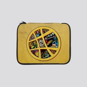 "Doctor Strange Sanctum Window Co 13"" Laptop Sleeve"