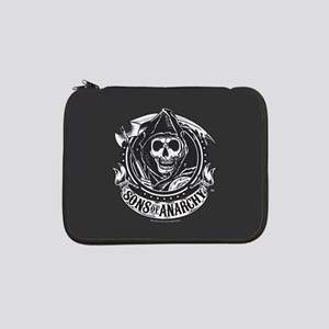 """Sons of Anarchy 13"""" Laptop Sleeve"""