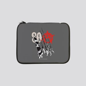 "SAMCRO Torn 13"" Laptop Sleeve"
