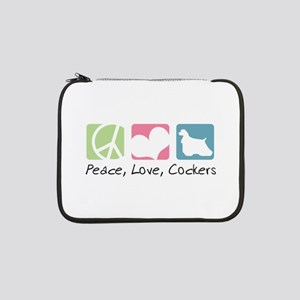 "peacedogs 13"" Laptop Sleeve"