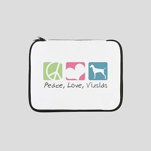 "peacedogs 13"" Laptop Sleeve"