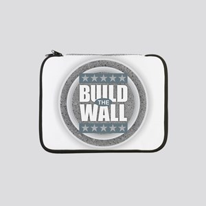 """Build the Wall 13"""" Laptop Sleeve"""