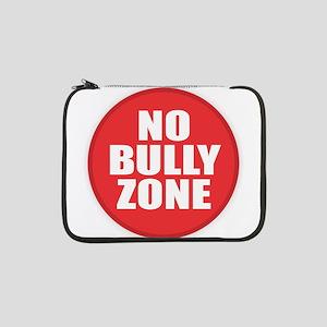 """No Bully Zone 13"""" Laptop Sleeve"""