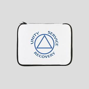"UNITY SERVICE RECOVERY 13"" Laptop Sleeve"