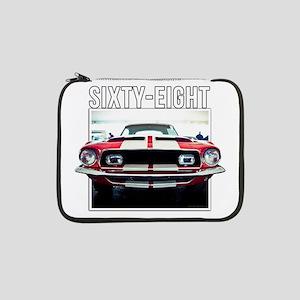 "68 Mustang 13"" Laptop Sleeve"