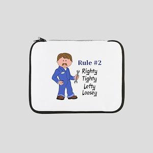 "RIGHTY TIGHTY 13"" Laptop Sleeve"