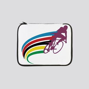 "Bicycle 13"" Laptop Sleeve"