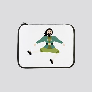 """Leaping Lord 13"""" Laptop Sleeve"""