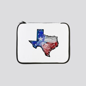 "TEXAS 13"" Laptop Sleeve"