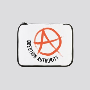 """Question Authority 13"""" Laptop Sleeve"""